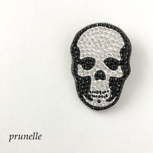 グルーデコスキルアップレッスンのMode Skull