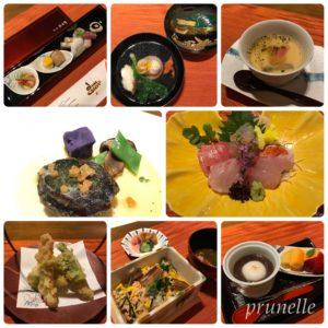志摩観光ホテルの和食