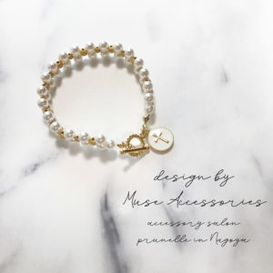 Muse Accessoriesのブレスレット